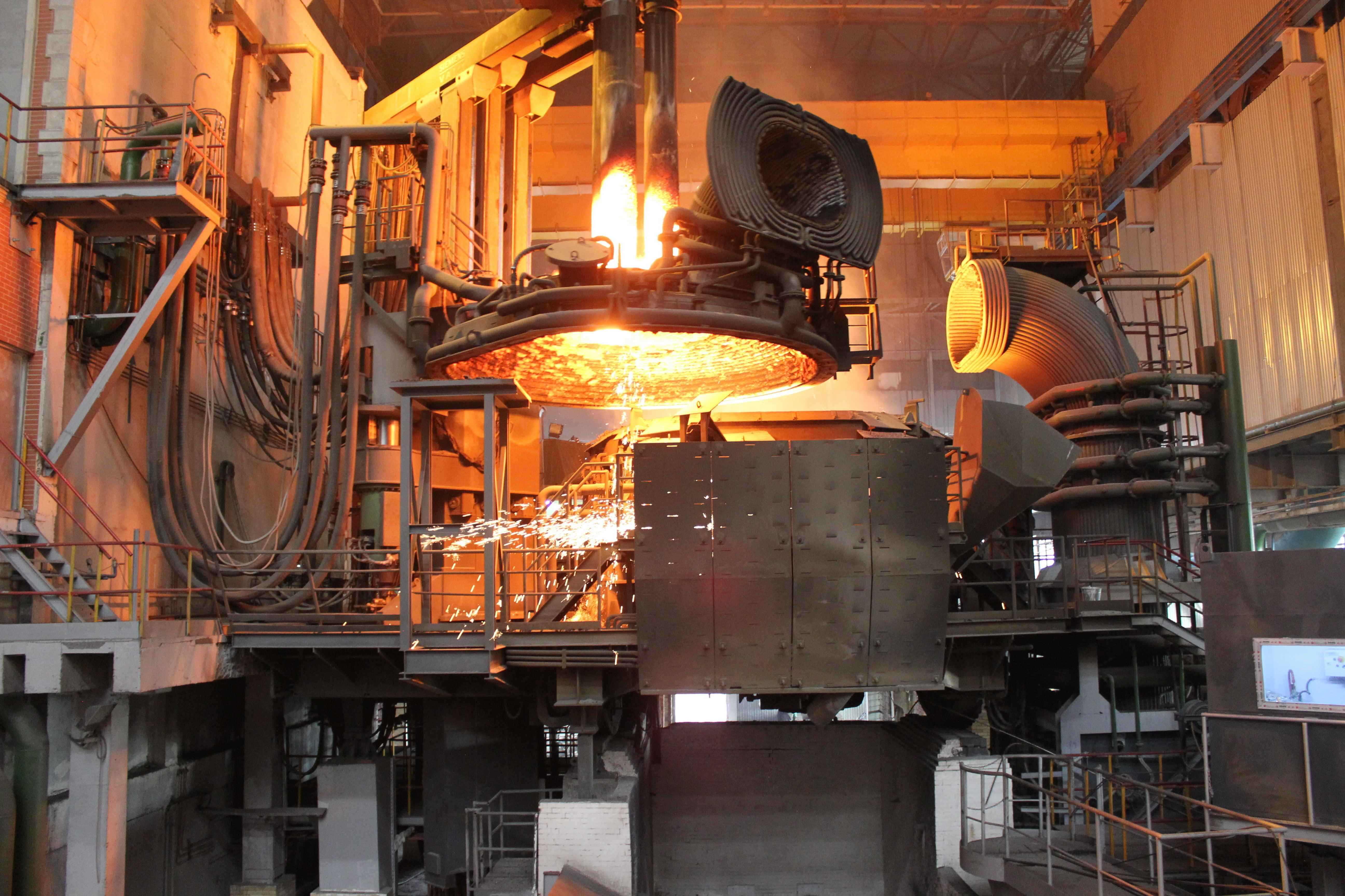 этого фото промышленных печей нас